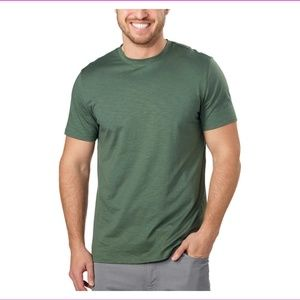 Kirkland Signature MEN Cotton TShirt Green M L XL
